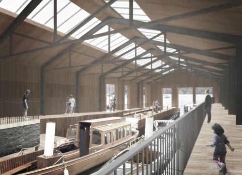 steamboat innen