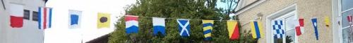 flaggenbotschaft
